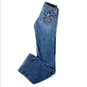 Rock Revival Jeans Debbie Boot